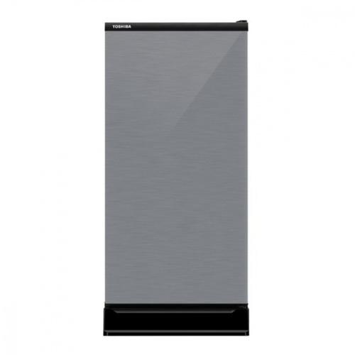 TOSHIBA ตู้เย็น 1 ประตู 6.4 คิว  GR-D189SH  สีเทา