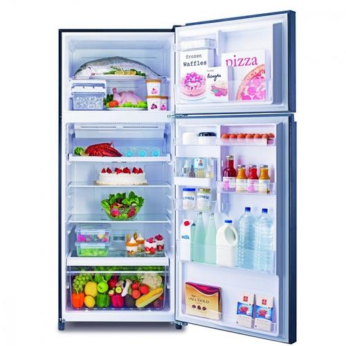 TOSHIBA ตู้เย็น 2 ประตู 16.8 คิว GR-H52KBZ(N)