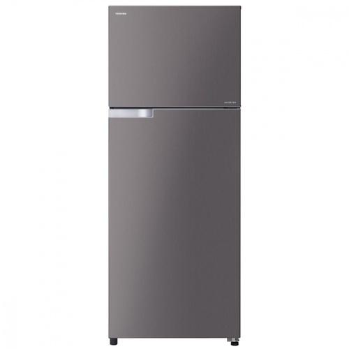 TOSHIBA ตู้เย็น 2 ประตู ขนาด 12.8Q  GR-A41KBZ(DS)
