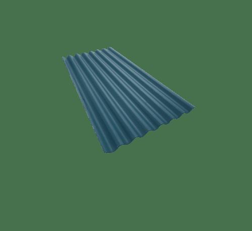 ตราเพชร กระเบื้อง ขนาด 0.4x54x150ซม. เขียวมั่งคั่ง ฟ้า
