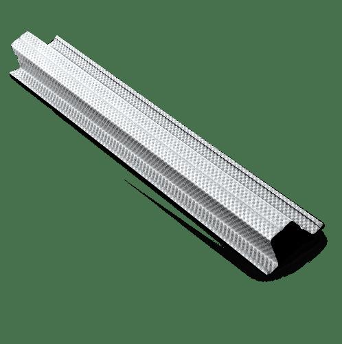 ตราเพชร แปกัลวาไนซ์ รุ่น อัลตร้าสตีล รุ่น 0.7 มม. ขนาด 0.07x600 ซม.