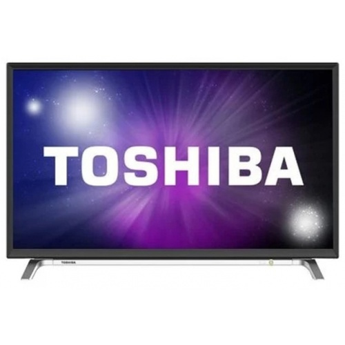 TOSHIBA โทรทัศน์แอลอีดี 49 นิ้ว 49L5650VT