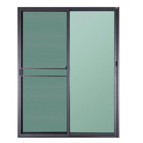 A-Plus ประตูบานเลื่อนสลับ 2.05 m. x 1.98 m.  มีมุ้ง SAHARA  SAHARA