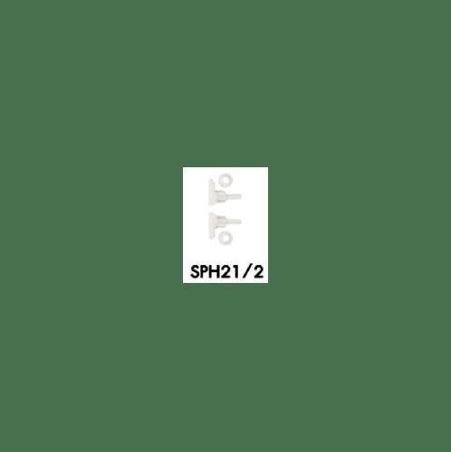 MOGEN หูฝารองนั่ง SPH21/2 ขาว