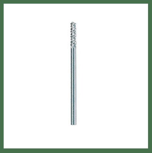 Dremel  ดอกสกัดยาแนวกระเบื้อง 1/8(3.2mm.)  570