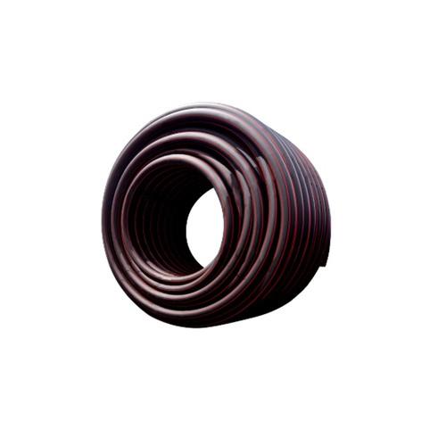 TAP ท่อไฟฟ้า HDPE ชั้น1 (SN16) 25mm. ม้วน 50m. สีีดำ-ส้ม สีดำ