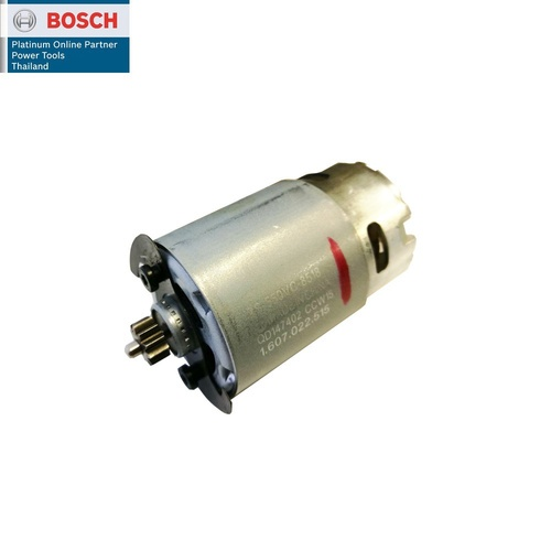 BOSCH มอเตอร์  GSR10.8V-LI2 2609199177