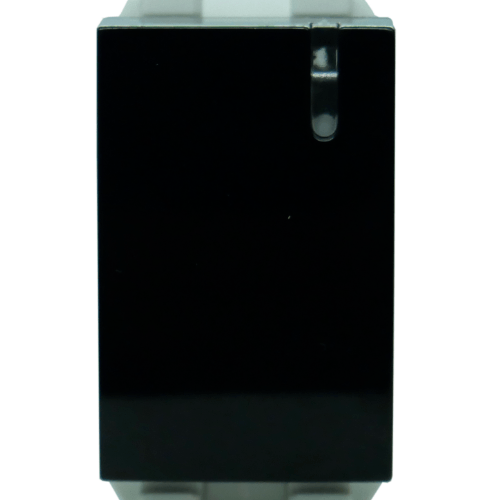 Gpower  สวิทช์สองทาง 1 ช่อง 16A   CWS-121B สีดำ