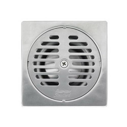 American Standard ตะแกรงกันกลิ่นแบบกลม 4นิ้ว-สแตนเลส A-8208-N