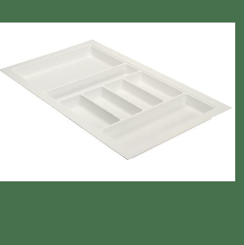 HAFELE ถาดเครื่องครัว ขนาดตู้ 900 มม.  495.42.348 สีขาว