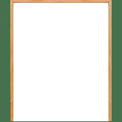 D2D วงกบประตู  ไม้ดักลาสเฟอร์ ขนาด141.5x228.5cm.  D2D-FJ(COM.2)