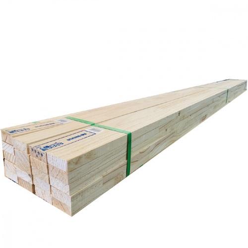CM WOOD ไม้โครงสนนิวซีแลนด์ 17mm.x42mm.x250cm. -
