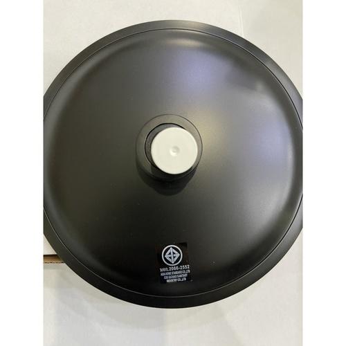 VERNO ชุดเรนชาวเวอร์ กลม Black Limited ฝักบัวปรับน้ำได้ 3 ระดับ  VN-21206 สีดำ