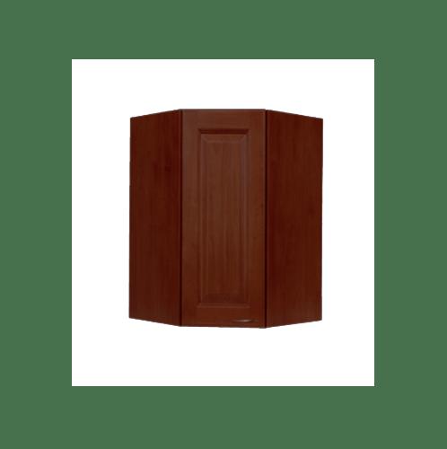 ตู้เข้ามุมหกเหลี่ยม ทึบตรง WC8036-O สีโอ๊ค/MJ  โอ๊ค