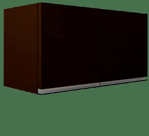 MJ  ตู้แขวนคู่  สีวอลนัท SAV-W409-WN  วอลนัท