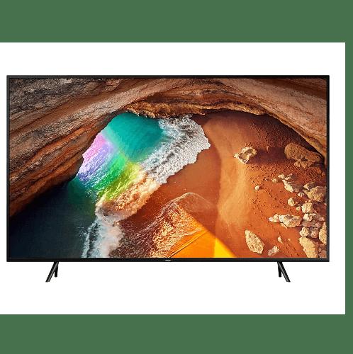 SAMSUNG  โทรทัศน์ QLED TV ขนาด 65 นิ้ว   QA65Q60RAKXXT