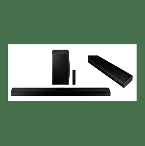 SAMSUNG เครื่องเสียง Soundbar  HW-Q60T/XT สีดำ