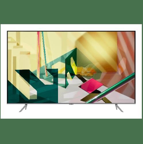SAMSUNG โทรทัศน์  85 นิ้ว  QA85Q70TAKXXT Q70T QLED Smart 4K TV (2020)