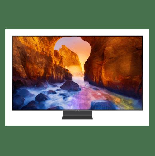 SAMSUNG โทรทัศน์ QLED TV ขนาด 65 นิ้ว  QA65Q900RBKXXT สีดำ