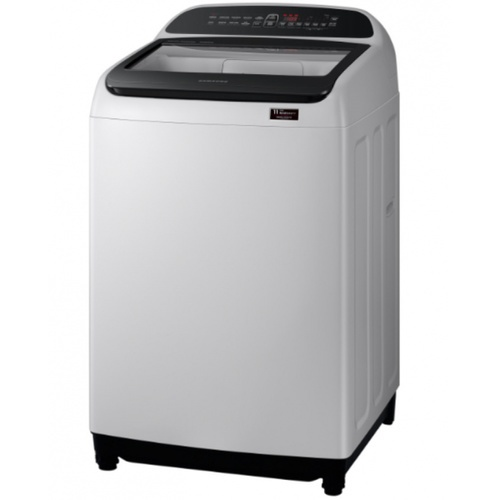 SAMSUNG เครื่องซักผ้าฝาบน 10 กก.  WA10R5260BG/ST สีเทา