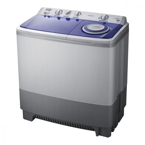 SAMSUNG เครื่องซักผ้า 2 ถัง 14 กก. WT16J8LEC/XST