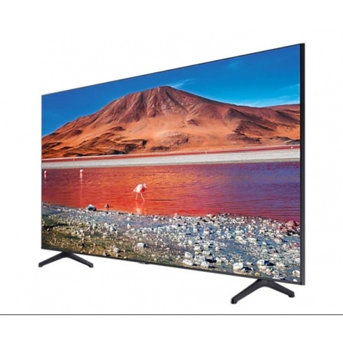 SAMSUNG โทรทัศน์ UHD 4K Series ขนาด 58 นิ้ว  UA58TU7000KXXT สีดำ