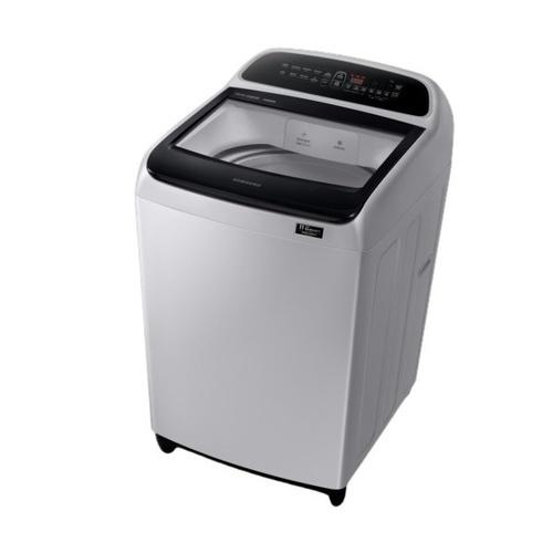 SAMSUNG เครื่องซักผ้าฝาบน  11 กก.  WA11T5260BY/ST ซิลเวอร์
