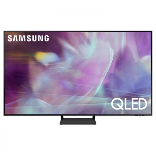 SAMSUNG โทรทัศน์ QLED ขนาด 75 นิ้ว QA75Q65AAKXXT สีดำ