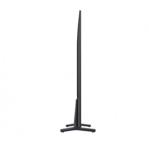 SAMSUNG โทรทัศน์ Crystal UHD TV ขนาด 60 นิ้ว UA60AU8100KXXT สีดำ