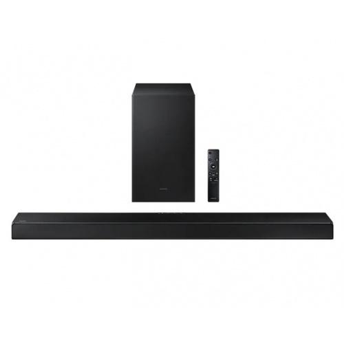 SAMSUNG SOUNDBAR HW-A650/XT สีดำ