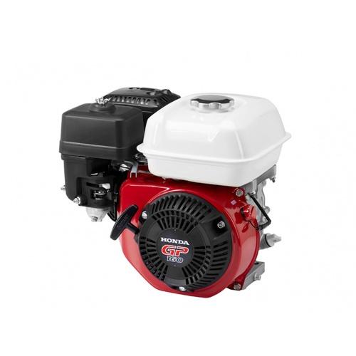 HONDA เครื่องยนต์อเนกประสงค์ 4.9 HP GP160H QHT ขาว-ดำ