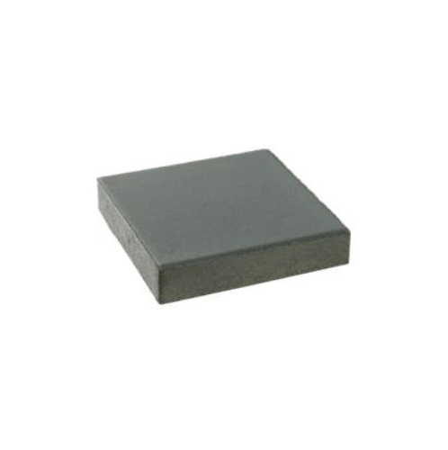 Dura one ศิลาเหลี่ยม 30x30x6ซม. - สีเทา