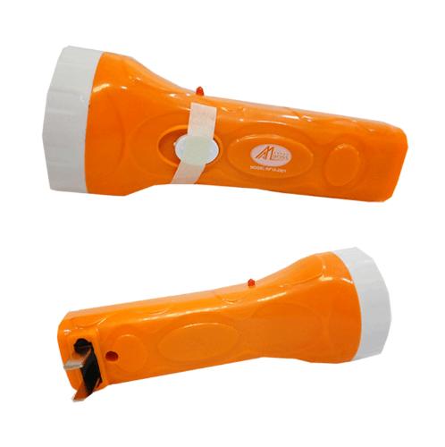 AMBOSS ไฟฉาย (คละสี)  RF15-2501