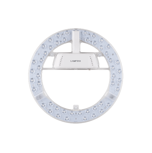 Lamptan หลอดไฟแอลอีดี  42W แสงเดย์ไลท์ LENS MODULE สีขาว