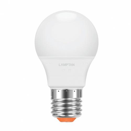 Lamptan หลอดไฟ LED BULB 7W แสงวอร์มไวท์ รุ่น GLOSS V2 E27 P.2 GLOSS V2