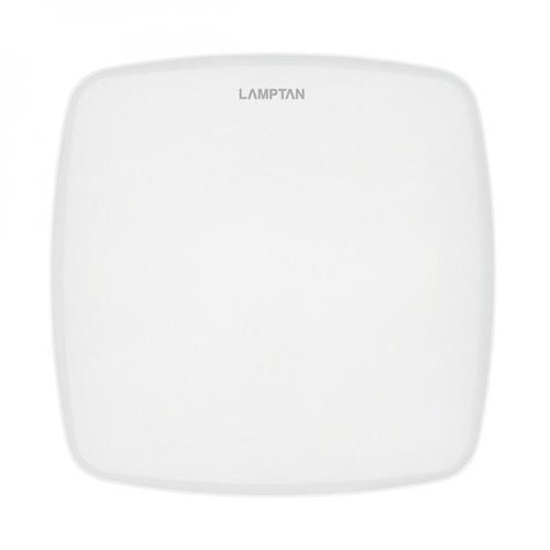 LAMPTAN โคมแอลอีดี มินิ 10W LED Ceiling Light Mini  สีขาว