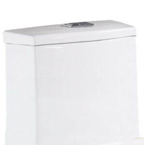 VERNO เฉพาะฝาหม้อน้ำ สุขภัณฑ์ชิ้นเดียว รุ่น VN-11111WT (2157) Verno - สีขาว
