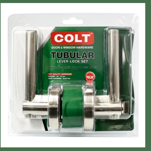 COLT มือจับก้านโยกห้องน้ำ  TL1658BK-SN