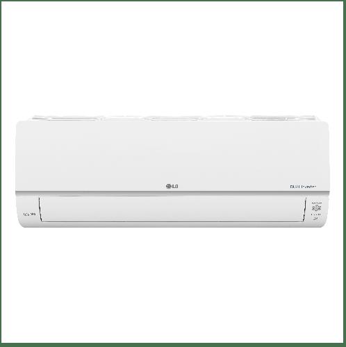 LG เครื่องปรับอากาศ Inverter 9200BTU IFR10E1N.JA1 สีขาว