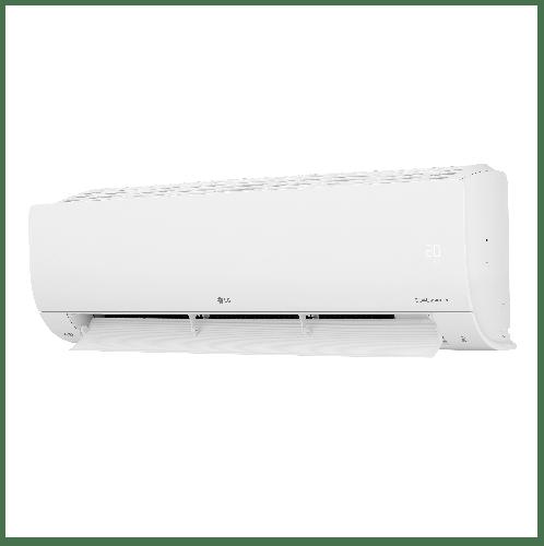 LG เครื่องปรับอากาศ Inverter 18,000 BTU IFR18E1N.KL1 สีขาว