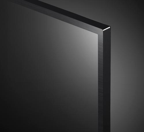 LG โทรทัศน์ LED UHD  ขนาด 43 นิ้ว 43UP7500PTC.ATM สีดำ