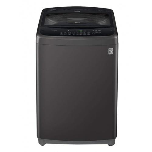 LG เครื่องซักผ้าฝาบน 10 กก.  T2310VS2B   สีดำ
