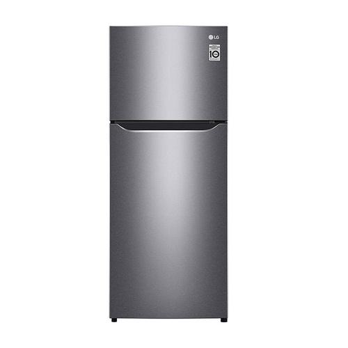 LG ตู้เย็น 2 ประตู ขนาด 6.6 คิว GN-B202SQBB