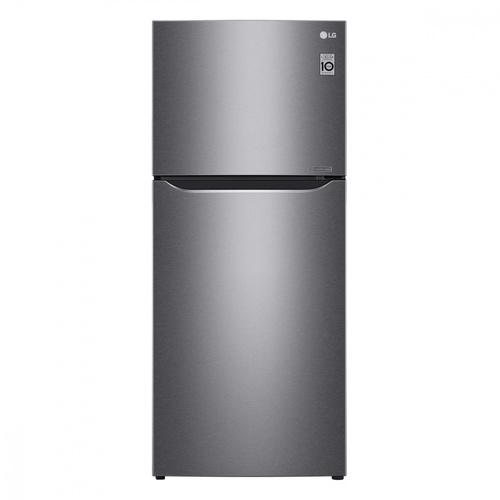LG ตู้เย็น 2 ประตู 14.2 คิว  GN-B422SQCL.ADSPLMT สีเทา