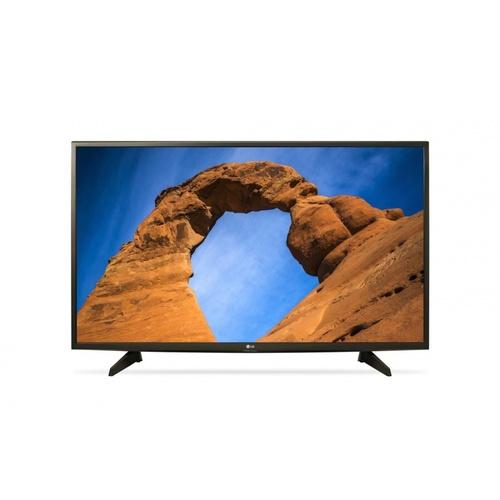 LG โทรทัศน์ LED TV  ขนาด 49 นิ้ว  49LK5100PTB.ATM สีดำ