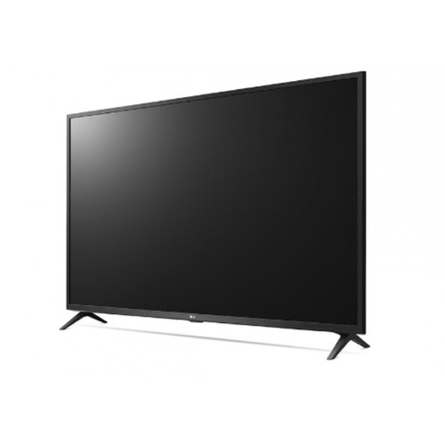 LG โทรทัศน์  4K Smart TV UHD 55 นิ้ว 55UN7300 สีดำ