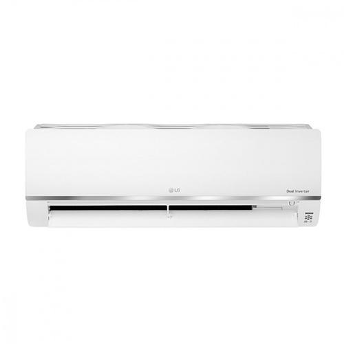 LG เครื่องปรับอากาศ Inverter Plasma ขนาด 11,900 BTU IK10RN.SR2 สีขาว