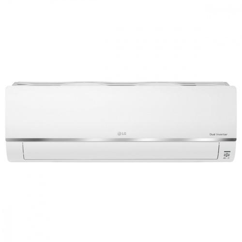 LG เครื่องปรับอากาศ Inverter Plasma ขนาด 18,000 BTU IK18R1N.SR2 สีขาว