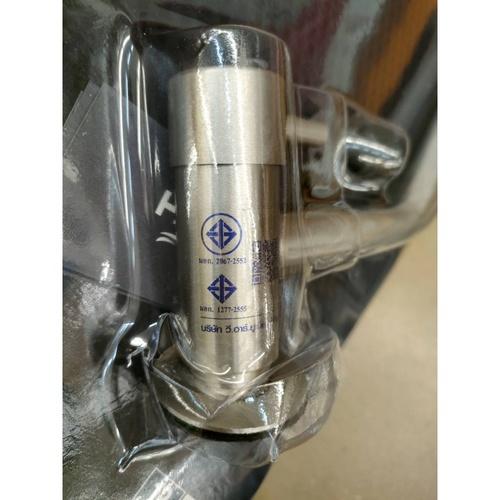 VRH ก๊อกเดี่ยวอ่างล้างจาน คอสวิงแบบติดผนัง HFVSB-1120K3