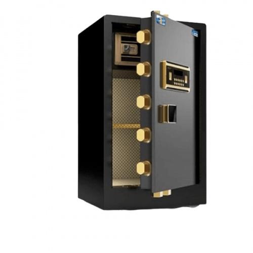 Protx ตู้เซฟดิจิตอล ST-257-B สีดำ